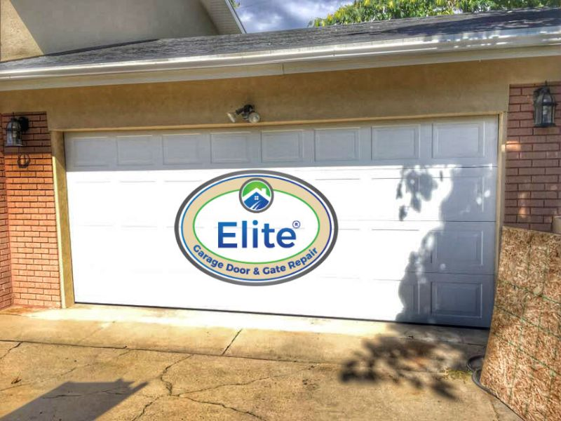 Making it all come together with an interior concrete for Garage door repair renton
