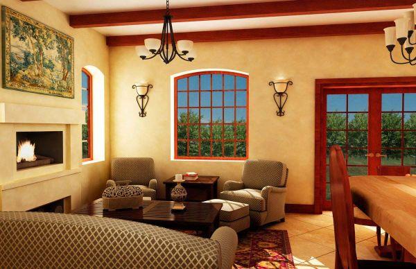 classy western home décor  (4)