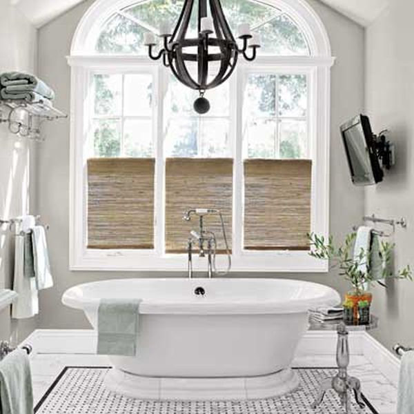 colonial style bathrooms (7)