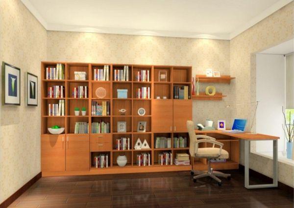 creating a serene study room (4)