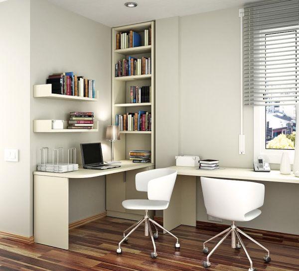 creating a serene study room (6)