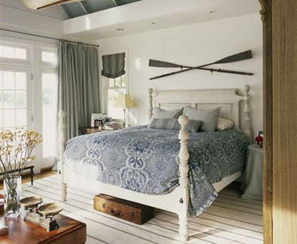 Ideas to employ when decorating your lakehouse cottage on - Small home decor ideas ...