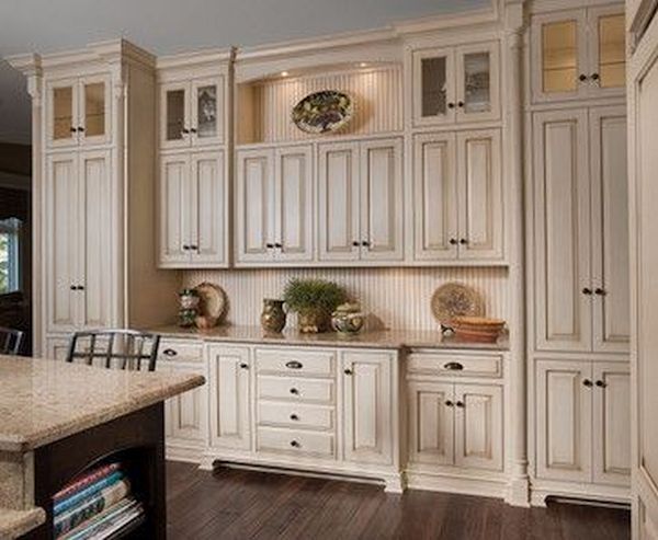 hutch kitchen cabinets