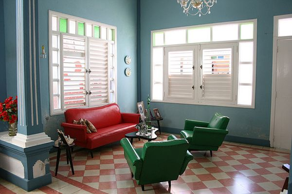 old furniture with modern designs (5)