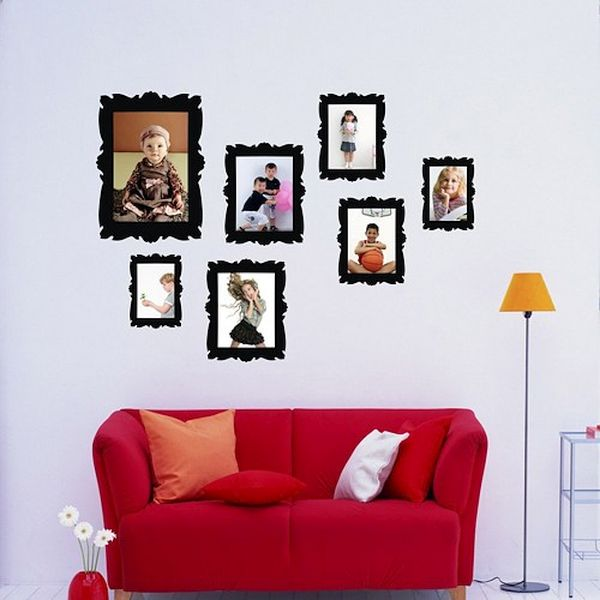 picture frame home decor (5)