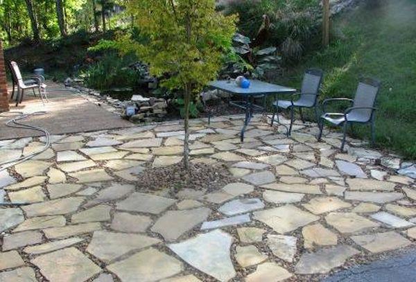 Flagstone patio (11) 1