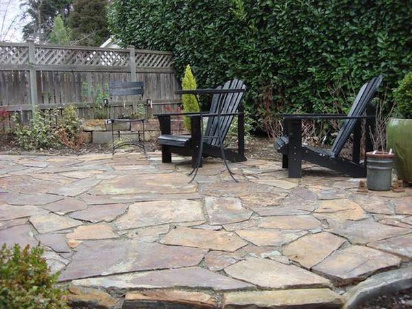 Flagstone patio (12) 1