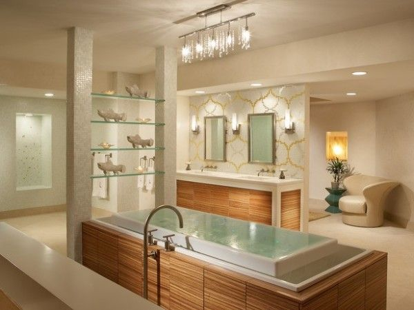 SPA BATHROOM (2)
