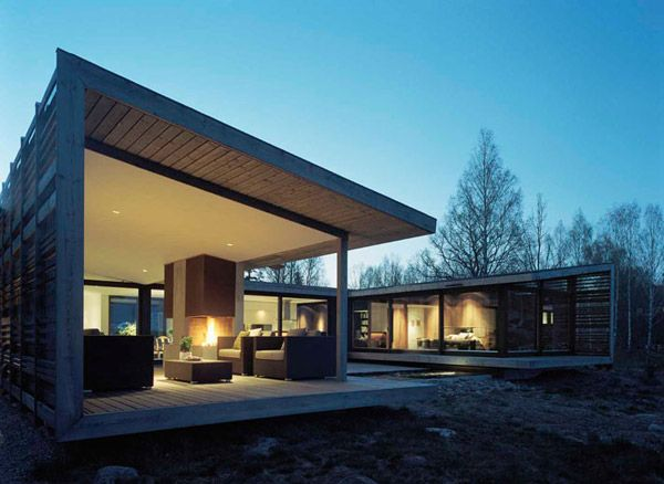 The Rustic Cabin