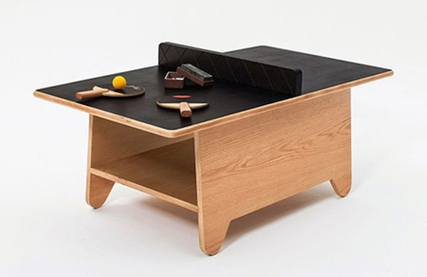 dual-purpose furniture