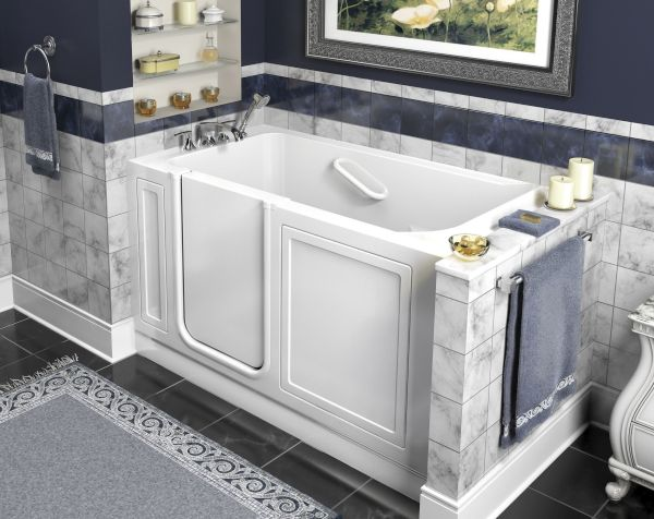 luxurious walk-in bathtubs (1)
