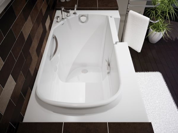 luxurious walk-in bathtubs (2)