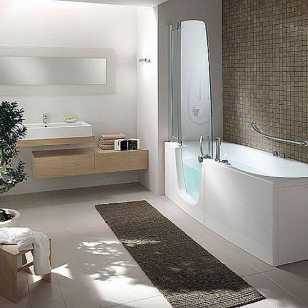 luxurious walk-in bathtubs (6)