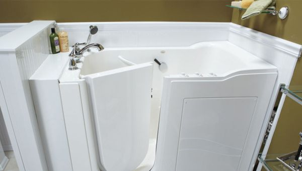 luxurious walk-in bathtubs (7)