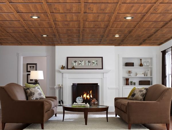 Simple Tips To Making Your Ceiling Look Loftier And Elegant