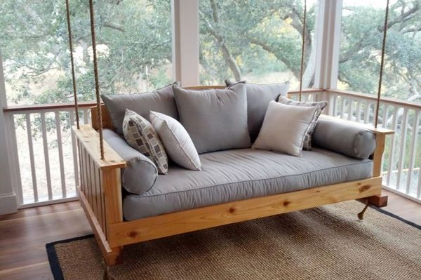 A daybed