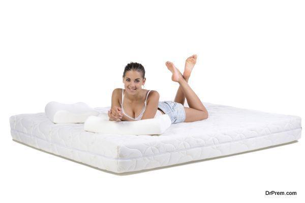 A good night sleep