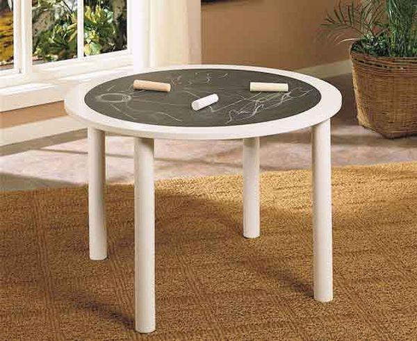 Chalkboard table designs (1)