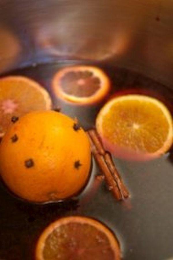 Get an Autumn Simmer Pot