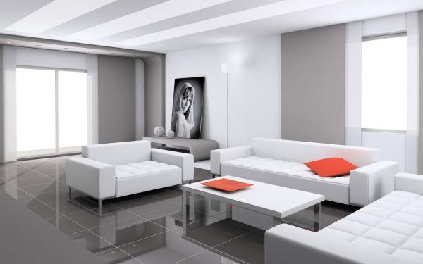Gray room 3