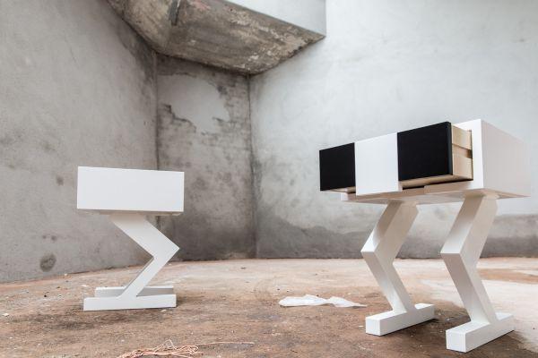 Krux 13 stool  2