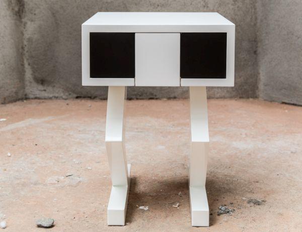 Krux 13 stool  3
