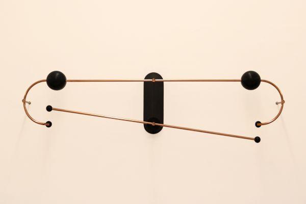 Node sculptural lamps  1