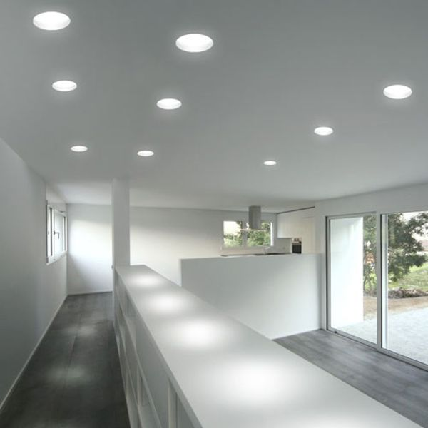 Recessed lights home