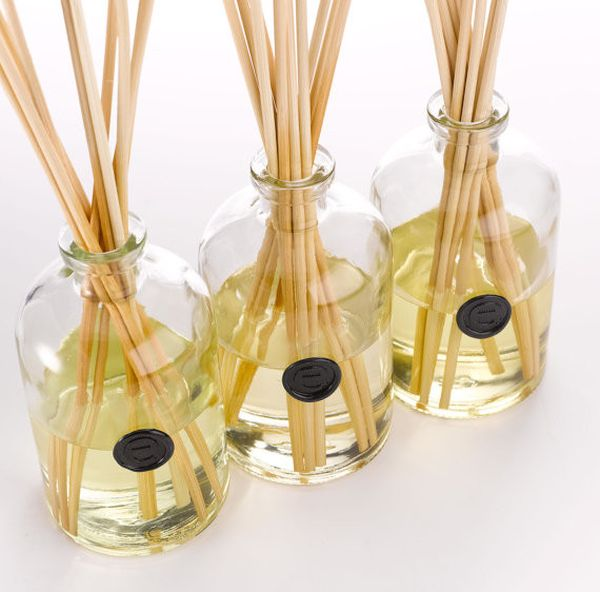 Scented Oil Reed Diffusers