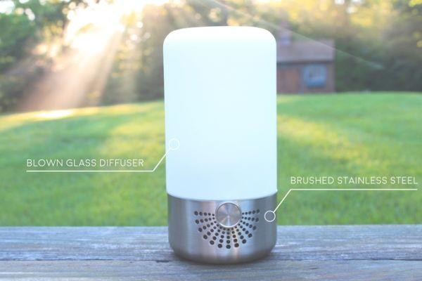 Yonos Smart Lamp 8