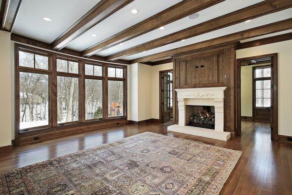 ceiling beams speak (1)