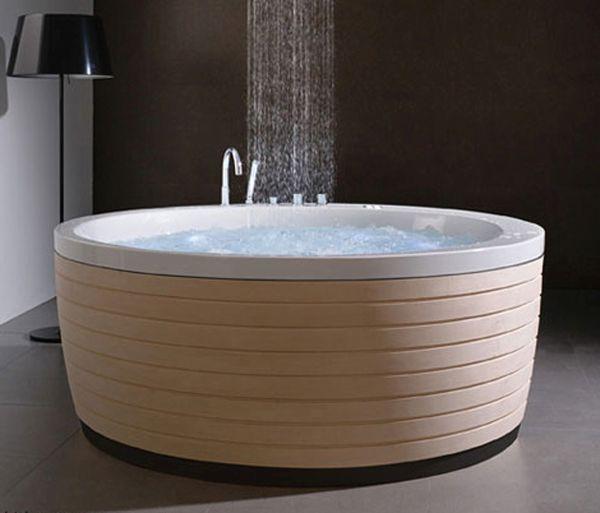 complement round bathtubs  (1)