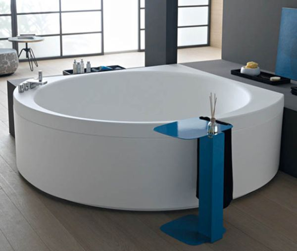 complement round bathtubs  (2)