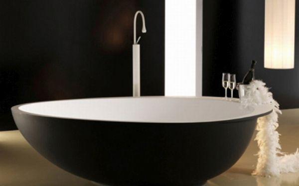 complement round bathtubs  (5)