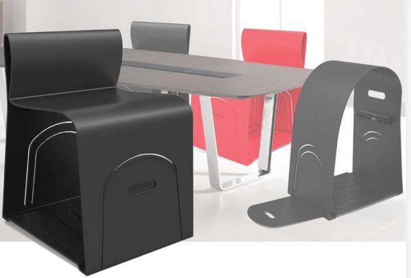 ARC transformable chair  (3)