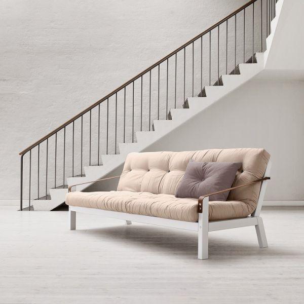 Canape convertible sofa design by Carole Atylia 1