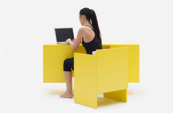 HALUZ Rocking Chair (2)