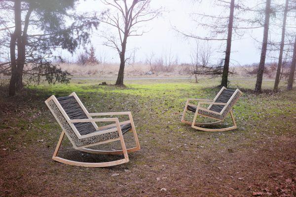HALUZ Rocking Chair 4
