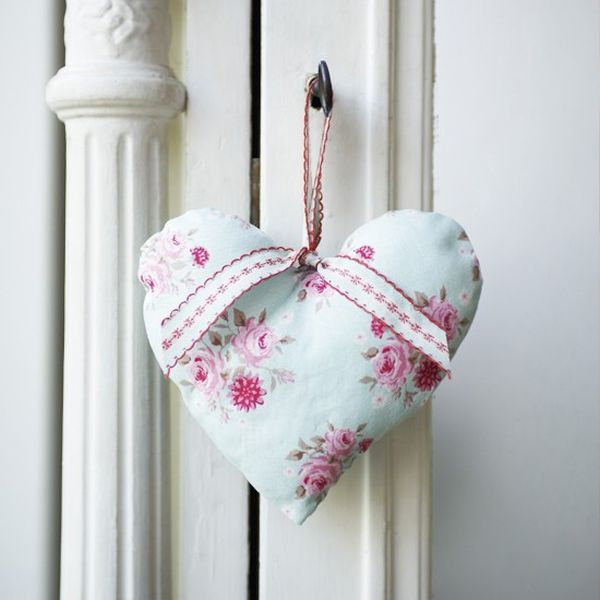 Heart hangings