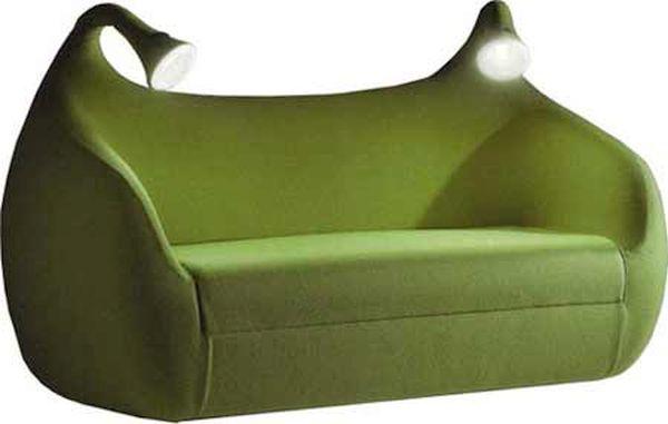 The Morpheo Sofa Bed