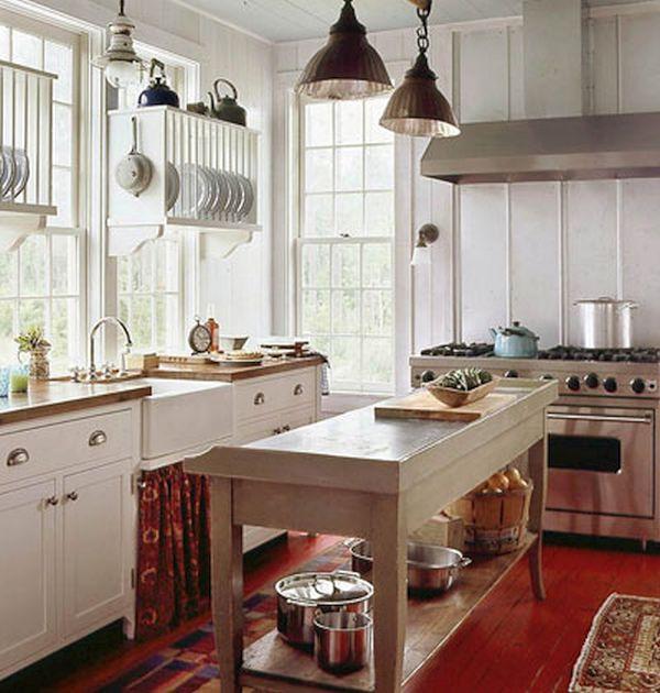 cozy kitchen cottage (2)