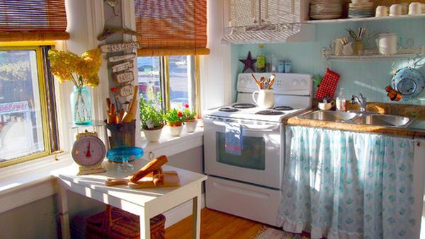 cozy kitchen cottage (5)