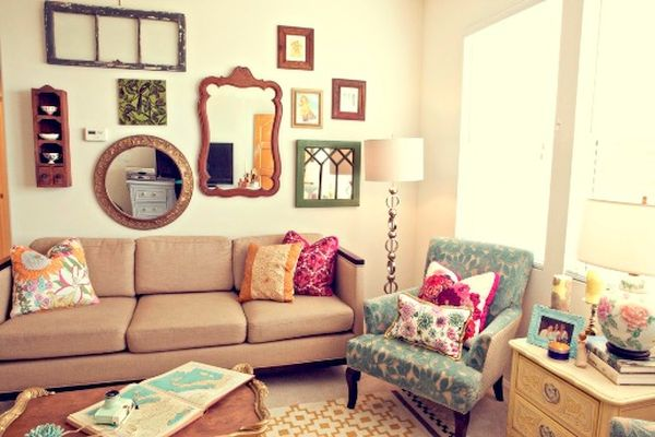 eclectic home interiors work (2)