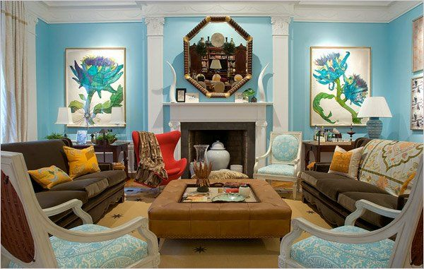 eclectic home interiors work (3)