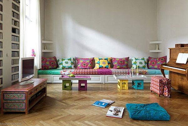 eclectic home interiors work (4)