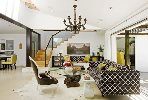 eclectic home interiors work (5)