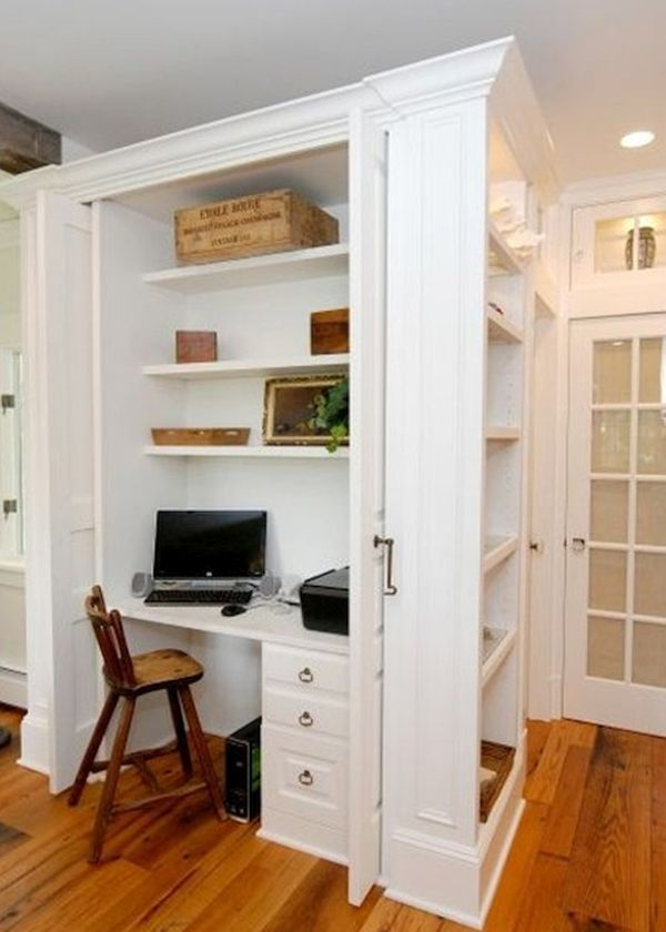 spacious closet office 3