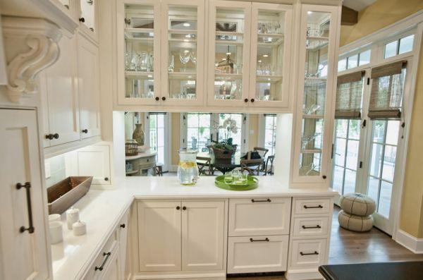 Kitchen Cabinet Frames (2)