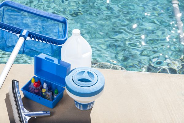 Pool Services and Maintenance Plans
