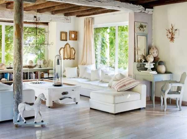 French Country Style Décor (1)
